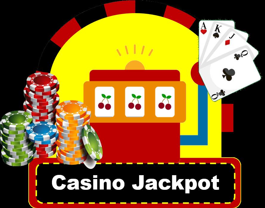 Casino Jackpot Danmark